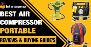 best-portable-air-compressor