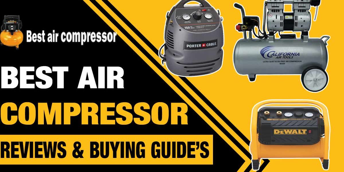 best-air-compressor