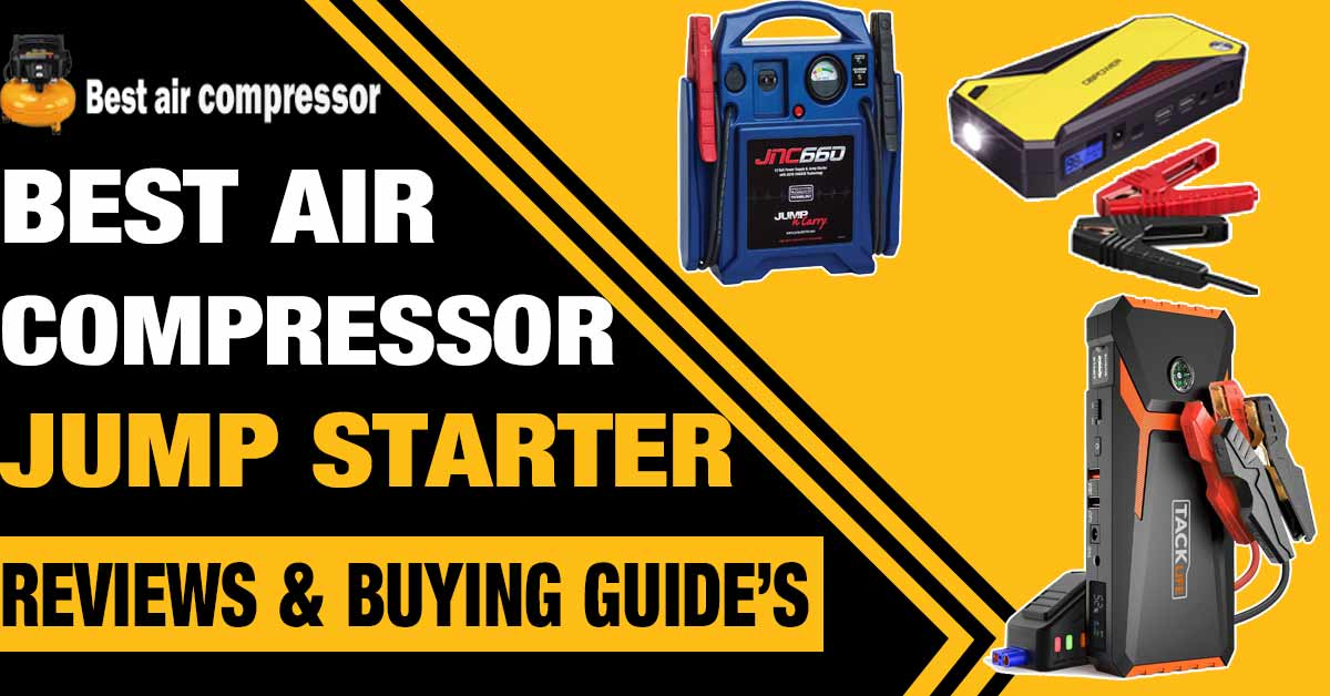 best-air-compressor-Jump-Starter