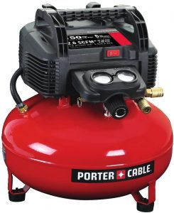 best air compressor for home use