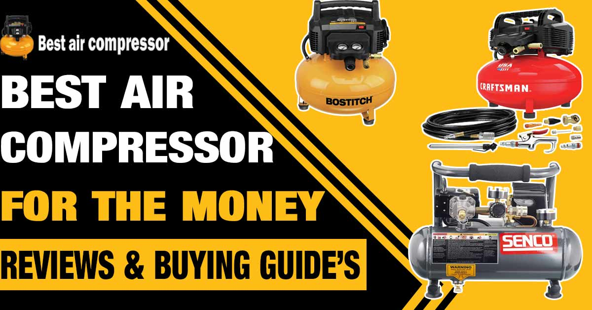 best-air-compressor-for-the-Money